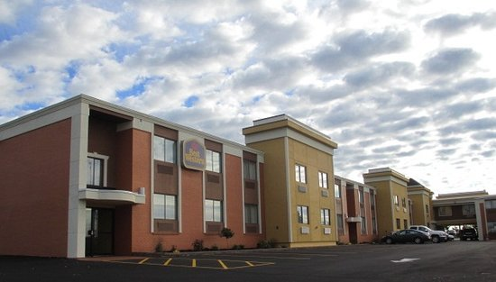 Photo of BEST WESTERN The Inn At Rochester Airport