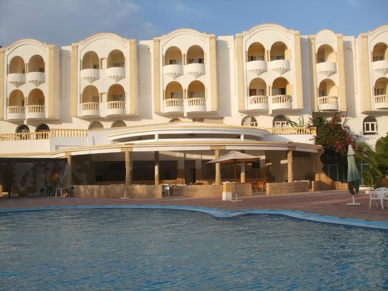 Photo of Majesty Golf Hotel Hammamet