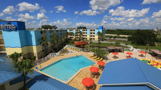 Photo of SUNSOL International Drive Orlando