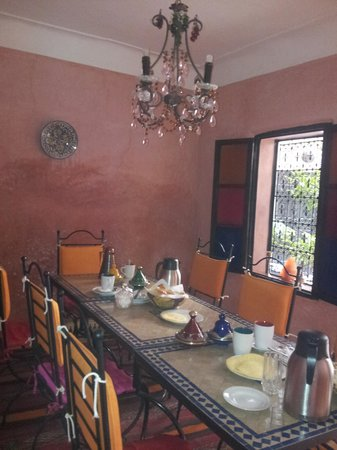 Photo 5 Riad El Farah Hotel Marrakech
