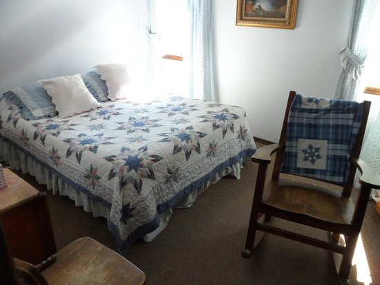 Bed And Breakfast Packwood Wa