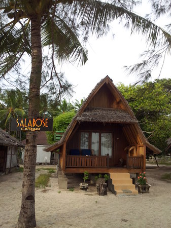 Photo of Salabose Cottages Lombok