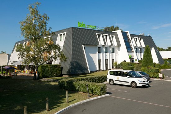Photo of Ibis Styles Bordeaux Aeroport Merignac
