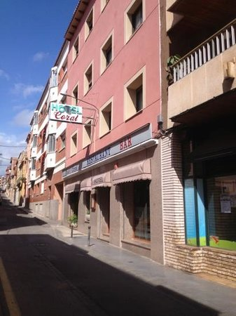 Photo of Hotel Coral Sant Feliu de Guixols
