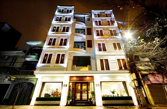 Photo of Hong Ngoc Dynastie Hotel Hanoi