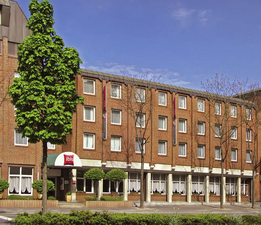 Photo of Ibis Paderborn
