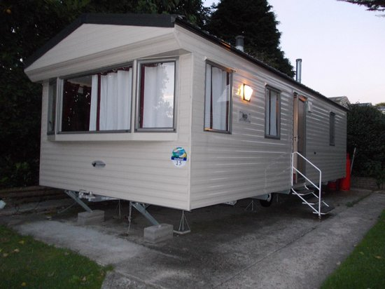 Weymouth Bay Holiday Park Picture Of Weymouth Bay Holiday Park Haven Weymouth Tripadvisor