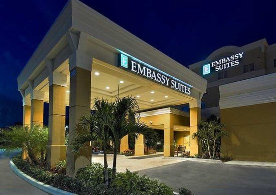 ‪Embassy Suites Tampa - Brandon‬