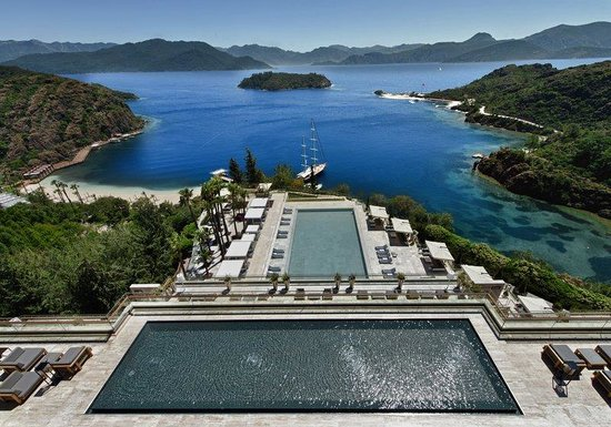 Photo of D-Hotel Maris Marmaris