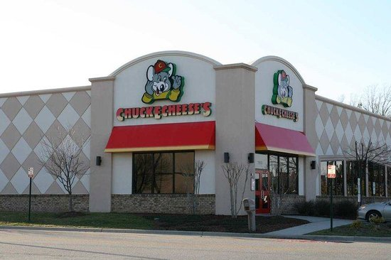 Get the latest menu and prices for Chuck E Cheese's. Check complete Chuck E Cheese's nutrition facts, including calories, carbs, fat, sugar and protein. Use the Chuck E Cheese's store locator to find Chuck E Cheese's restaurant locations, phone numbers and business hours in South Carolina.