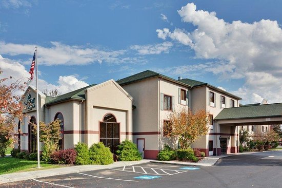 Country Inn & Suites, Knoxville Airport