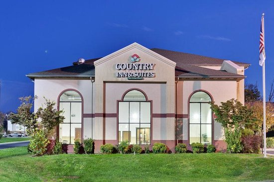 ‪Country Inn & Suites, Knoxville Airport‬