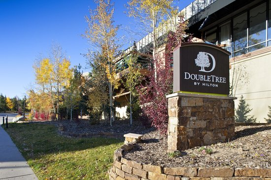 DoubleTree by Hilton Breckenridge Photo