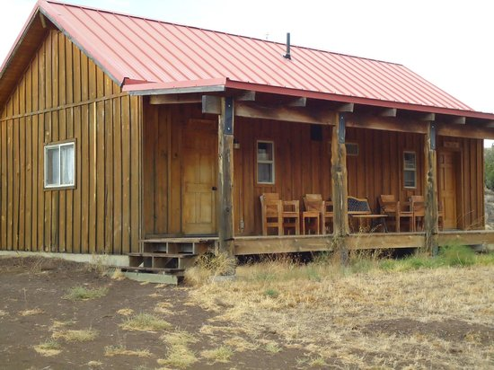 Bed And Breakfast Lakeview Oregon