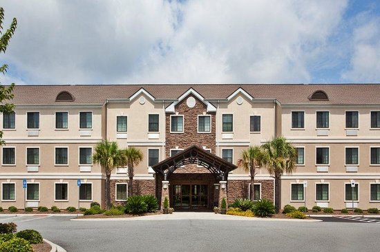 ‪Staybridge Suites Savannah Airport‬