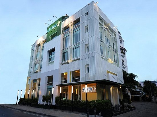 Photo of Astera Sathorn Bangkok