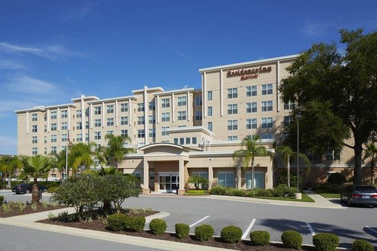 ‪Residence Inn by Marriott Orlando Lake Mary‬