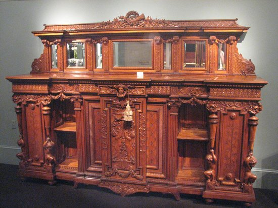 Incredible Furniture Picture of M S Rau Antiques New