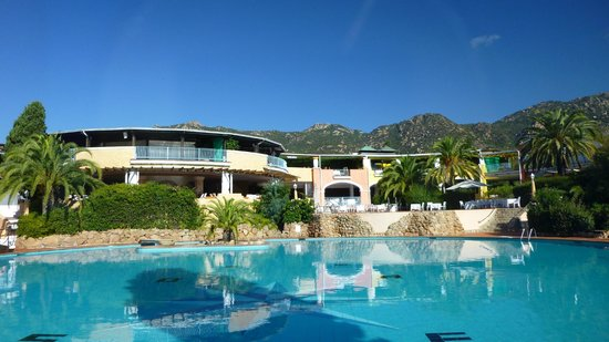 Forte Village Resort - Villa del Parco