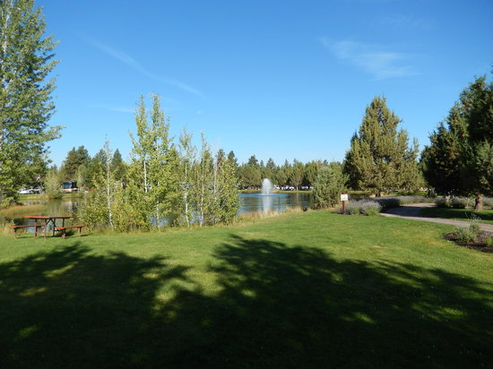 Bend/Sisters Garden RV Resort
