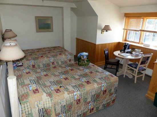 Dunraven Lodge: Room 414 or 416