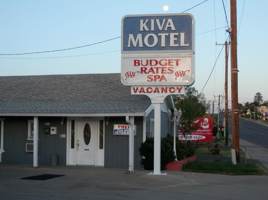 Photo of Kiva Motel Show Low