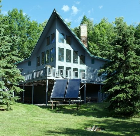 Photo of Artesian House Bed & Breakfast Bayfield