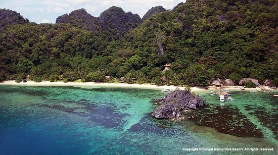 Photo of Sangat Island Dive Resort Palawan