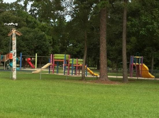 Vidor (TX) United States  city photo : Vidor, TX: one of several playgrounds