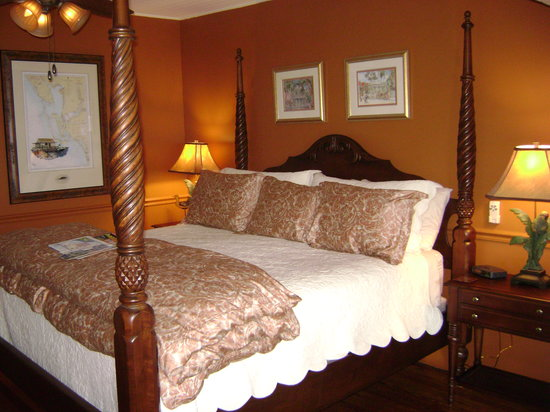 Photo of The Hibiscus House Bed & Breakfast Fort Myers