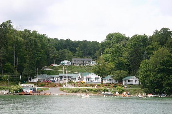 Photo of Lake View Motel Cooperstown
