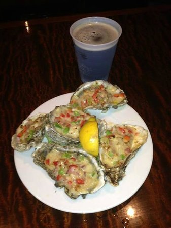 Catch 228 Oyster Bar & Grill