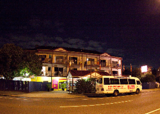 Photo of Brisbane Backpackers Resort