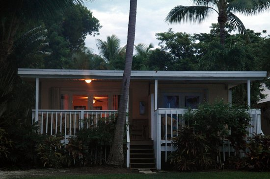 Tavernier Bed And Breakfast