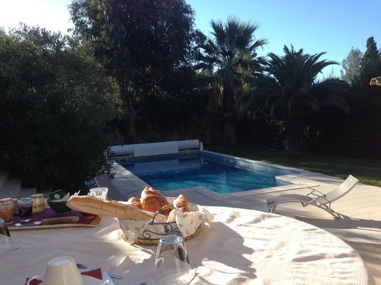 Pictures of Villa Valescure - Guest house Photos