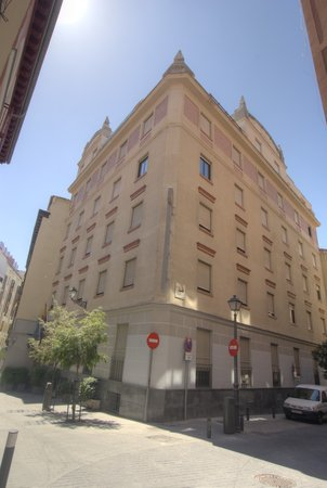 Photo of BEST WESTERN Hotel Los Condes Madrid