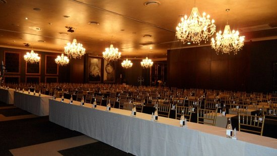 Five star conferencing picture of fusion boutique hotel for Five star boutique hotels
