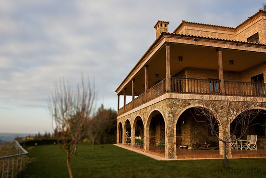 Photo of Casa Rural El Cigarral Del Pintor Toledo