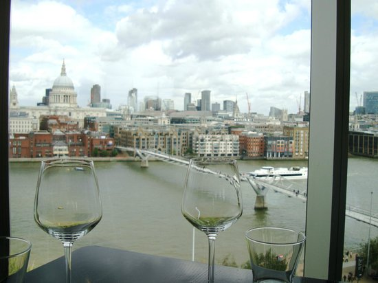 tate modern restaurant 28 images tate modern restaurant venuestate modern wow picture of. Black Bedroom Furniture Sets. Home Design Ideas