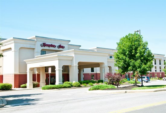 Photo of Hampton Inn East Windsor
