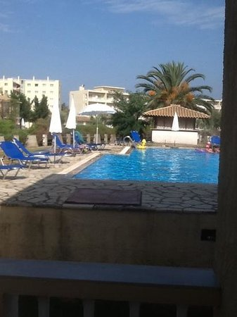 Photo of Pandora Apartments Corfu