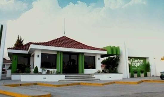 Photo of Garden Express Saltillo