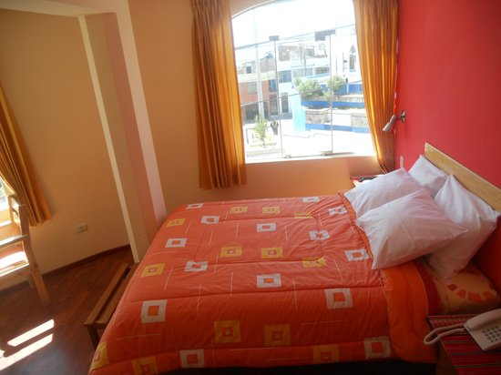 Photo of Hotel Kuntur Inn Puno
