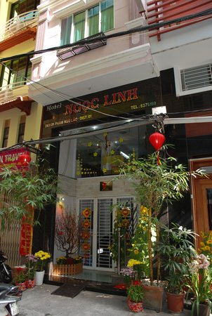 Photo of Ngoc Linh Hotel Ho Chi Minh City
