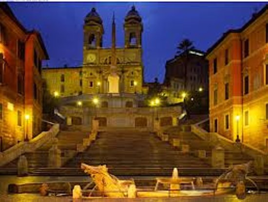 Photo of Hotel dei Borgognoni Rome