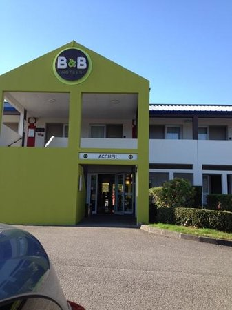 Photo of B&B Quimper Nord