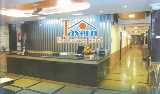 Tavern Business Hotel