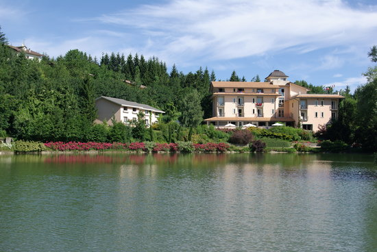 Photo of Hotel Parco del Lago Montecopiolo