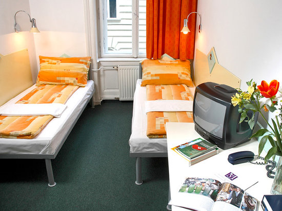 Photo of Marco Polo Hostel Budapest