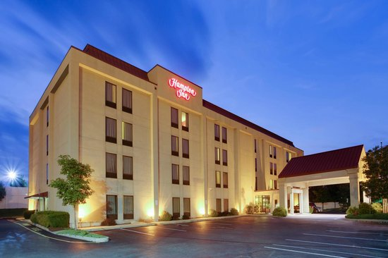 ‪Hampton Inn Bordentown‬